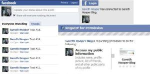 Facebook Social Plugins Part 3 of 3